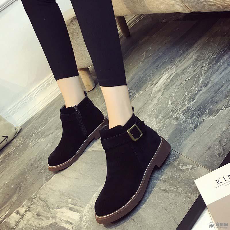 穿衣搭配到底什么鞋子才好看,推荐9款鞋子